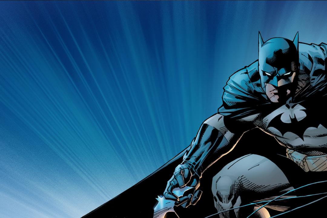 Vrse Batman Virtual Reality Gaming